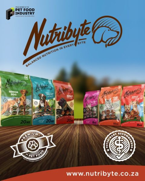 Buy From: Buy Nutribyte From Save-a-Pet